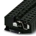 Клеммы для установки предохранителей - ZFK 6-DREHSI (5X20) - 3025040