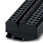 Клеммы для установки предохранителей - ZFK 6-DREHSILED 24 (5X20) - 3025600