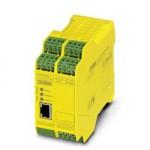Устройство безопасного переключения - PSR-SCP- 24DC/RSM4/4X1 - 2981538