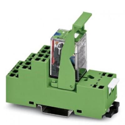 Релейный модуль - PR2-RSP3-LDP-24DC/4X21AU - 2834766