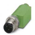 Адаптер - SAC-4P-M12MS-M 8SIFS - 1519778