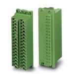 Соединительная колодка - FRONT-SFL 2,5/D32 - 2285593