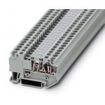 Разм. клемма и разм. клемма для подкл-я измер. цепи - ST 4 MTD - 3035124