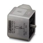 Штекерный модуль для электромагнитного клапана - SACC-V-3CON-PG9/A-1L 24V - 1527906
