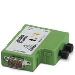 Преобразователь оптоволоконного интерфейса - IBS OPTOSUB-MA/M/L-LK-OPC-2MBD - 2740737