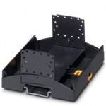 Корпус для электроники - BC 107,6 UT HBUS BK - 2896270