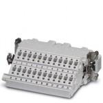Адаптер клеммного модуля - HC-B 24-A-DT-PER-M - 1648500