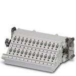 Адаптер клеммного модуля - HC-B 24-A-DT-PER-F - 1648490
