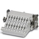 Адаптер клеммного модуля - HC-B 16-A-DT-PER-F - 1648458