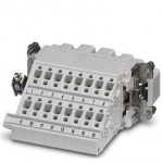 Адаптер клеммного модуля - HC-B 16-A-DT-PER-M - 1648461