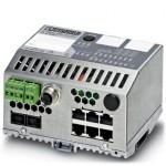 Промышленный коммутатор - FL SWITCH SMCS 6GT/2SFP - 2891479