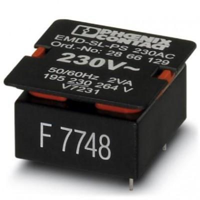 Модуль питания - EMD-SL-PS-230AC - 2866129