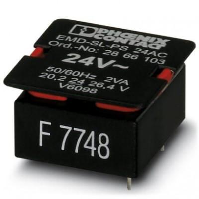 Модуль питания - EMD-SL-PS- 24AC - 2866103