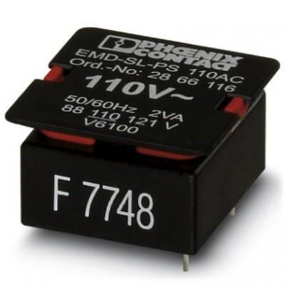 Модуль питания - EMD-SL-PS-110AC - 2866116
