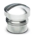 Резьбовой колпачок - PROT-M12 FB - 1555538