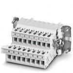 Адаптер клеммного модуля - HC-B 16-A-UT-PEL-F - 1648042