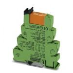 Релейный модуль - PLC-RSC- 24DC/21-21/ATEX - 2980461