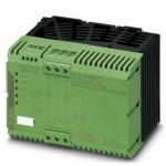 Полупроводник. реверсивн. контактор - ELR W2+1- 24DC/500AC-37 - 2297374