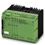 Полупроводниковый контактор - ELR 3-230AC/500AC-16 - 2297248