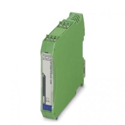 Усилитель с развязкой питания/развязкой по входу - MACX MCR-EX-SL-RPSSI-I-UP - 2865793