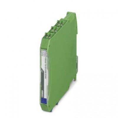 Усилитель с развязкой питания/развязкой по входу - MACX MCR-EX-SL-RPSSI-I - 2865340