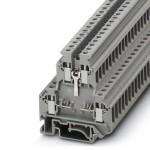 Клеммный блок - UKK 5-2 BE - 3048030
