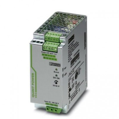 Источники питания - QUINT-PS/1AC/48DC/ 5 - 2866679