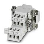 Адаптер клеммного модуля - HC-B 6-A-UT-PEL-M - 1648024