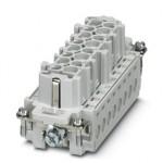Модуль для контактов - HC-B 16-I-UT-F - 1648241