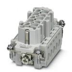 Модуль для контактов - HC-B 10-I-UT-F - 1648186