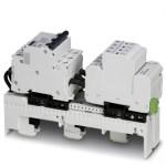 Разрядник для защиты от импульсных перенапряжений, тип 2 - VAL-CP-MOSO 60-3S-FM - 2804403