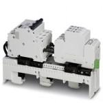 Разрядник для защиты от импульсных перенапряжений, тип 2 - VAL-CP-MOSO 60-3C-FM - 2804416