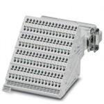 Адаптер клеммного модуля - HC-D 64-A-TWIN-PER-M - 1580215