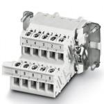 Адаптер клеммного модуля - HC-B 10-A-UT-PEL-F - 1648030