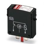 Штекерный модуль для защиты от перенапряжений, тип 2 - VAL-MS 320 ST - 2838843