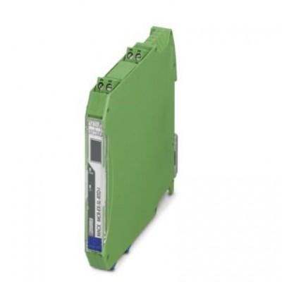 Измерительный преобразователь температуры - MACX MCR-EX-SL-RTD-I-NC - 2865573