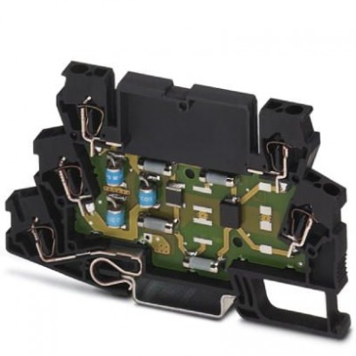 Устройство защиты от перенапряжений - TT-ST-2-PE-24DC - 2858878