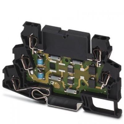 Устройство защиты от перенапряжений - TT-ST-2/2-24DC - 2858881