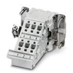 Адаптер клеммного модуля - HC-B 6-A-DT-PER-F - 1648377