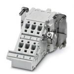 Адаптер клеммного модуля - HC-B 6-A-DT-PEL-F - 1648351