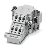Адаптер клеммного модуля - HC-B 6-A-DT-PEL-M - 1648364