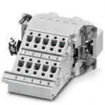 Адаптер клеммного модуля - HC-B 10-A-DT-PER-M - 1648429