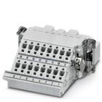 Адаптер клеммного модуля - HC-B 16-A-DT-PEL-M - 1648445