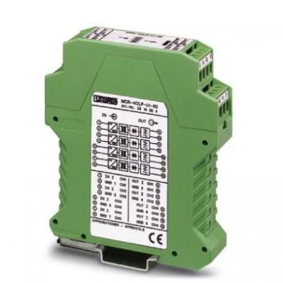 Пассивное устройство для развязки - MCR-4CLP-I-I-00 - 2814045