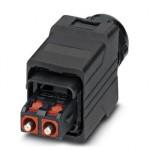 Компоненты соединителя - VS-PPC-C1-SCRJ-POBK-PG9-A3C-OL - 1404223