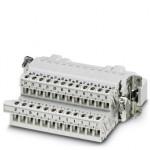 Адаптер клеммного модуля - HC-B 24-A-UT-PEL-M - 1648060