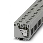 Проходная мини-клемма - MBK 10 - 1402018