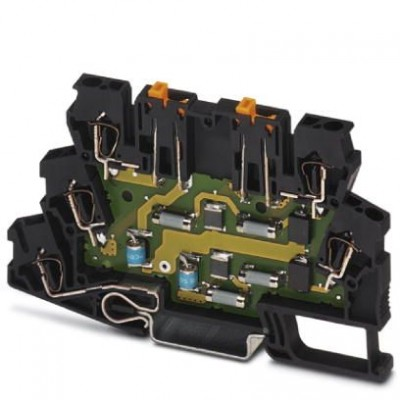 Устройство защиты от перенапряжений - TT-ST-M-2/2-24DC - 2858917