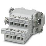 Адаптер клеммного модуля - HC-B 10-A-UT-PER-M - 1648084