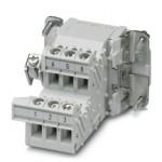 Адаптер клеммного модуля - HC-B 6-A-UT-PER-F - 1648066